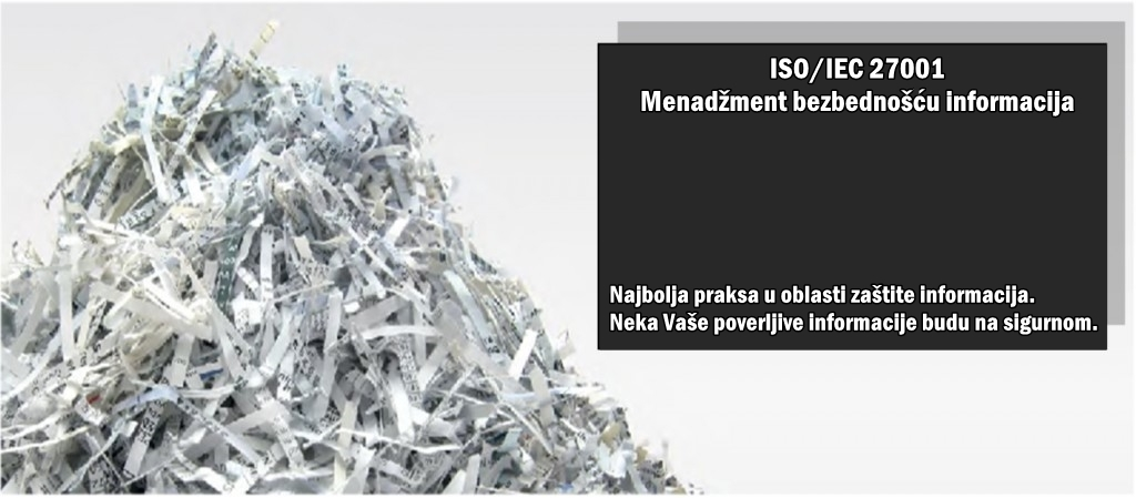 smart iso system ISO/IEC 27001