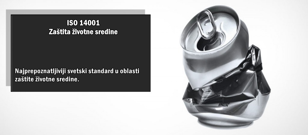 smart iso system ISO 140001 standard